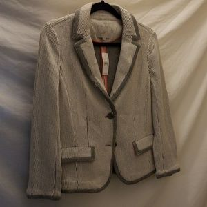 Loft jacket blazer NWT M Medium